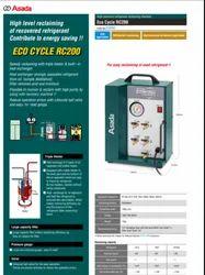 Eco Cycle RC200