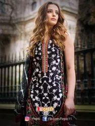 Fepic Rosemeen c 1103 New Design Colors Of Pakistani Suits Exporter