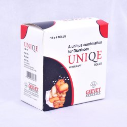 Anti Diarrheal Probiotic Yeast Bolus