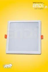 15W LED Plastic Panel Light
