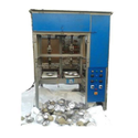 High Speed Paper Plate Machine