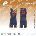 Volleyball Uniform Kit