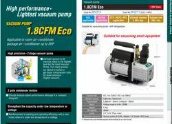 Asada Vacuum pump