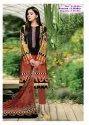 Apna Cotton Aaliya Karachi Cotton Vol-17 Pakistani Printed Suits Catalog
