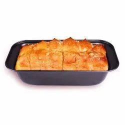 Rectangle Shape Cake Mould