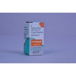 Vi Capsular Polysaccharide Typhoid Vaccine IP