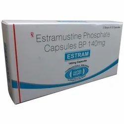 Estram Capsules ( Estramustine)