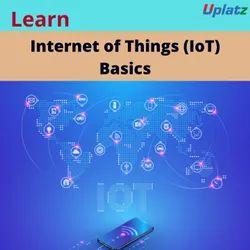 Internet Of Things (IoT) Basics