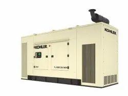 Kohler Diesel Generators