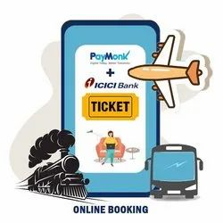 Air Ticket Booking Agency Service Provider
