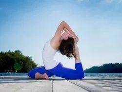 Traditional Yoga Classes