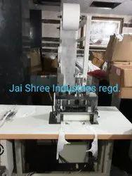 Sanitary Pad Machinery