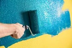 Exterior Painting Service, Location Preference: Local Area, Type Of Property Covered: Commercial and Residential