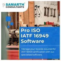 ProISO IATF 16949 Software