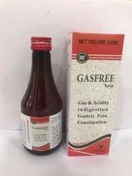 Ayurvedic Gastric Syrups