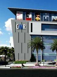 Vajram CMR Real Estate Services