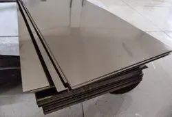 Stainless Steel Nickel Plate