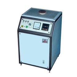 Electric Induction Gold Melting Machine