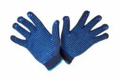 Midas Make Frontier Polka Dotted Hand Gloves