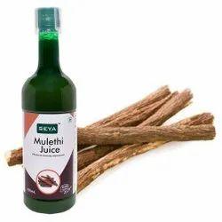 Mulethi Juice