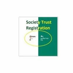 Trust Society Registration Service