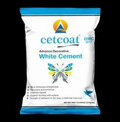 5 Kg Cetcoat DWC 917 Advance Decorative White Cement