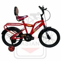 Scout Kids Series 16x1.75 (red) / Children Bicycle / Baby Bicycle.