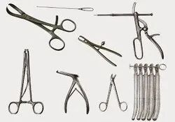 Operation Theatre Surgical Equipments