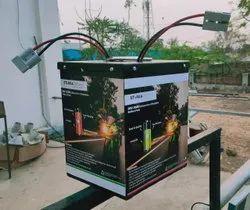 Starka 48v 30ah LiFepo4 Battery