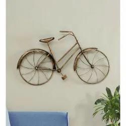 Rajasthan Handicrafts Iron Decorative Rocking Rida Cycle