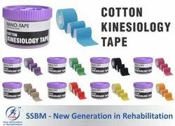Cotton Kinesiology Sports Tape