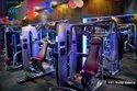 KFS Imported Gym Setup