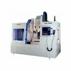 VMC 1200M CNC Machine