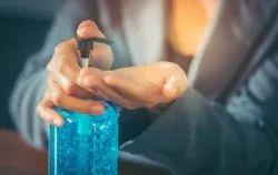 Hand Sanitizer Fragrance