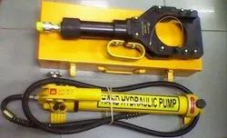 HYDRAULIC CABLE CUTTER 100MM