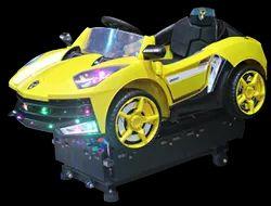 Lamborghini Toy Car Ride, 60KG