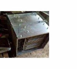 Resistance Box For Slip Ring Motor