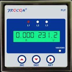 Mrm Procom FLY Series Multi Function Meter