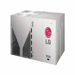 LG Compact Rooftop AC