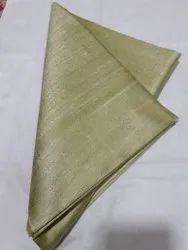 45 Inch Plain Raw Silk Fabric, For Garments