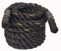 Battle Exercise Plastic Rope