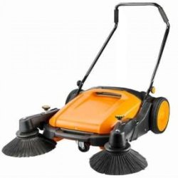 Mechanical Sweeper (Eco)