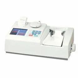 Portable Bone Densitometer