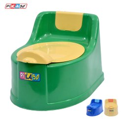 Plastic Baby Potty Chair