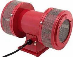 Electrical Siren Fire Alarm