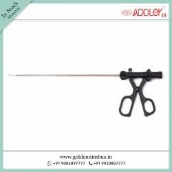 X Ring Handle Bipolar Forceps Endoscopy, For Hospital, Packaging Type: Box