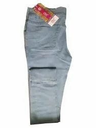 Skinny Ultra Low Rise Ladies Denim Jeans