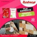 Teratile Gold - High Polymer Tile Adhesive