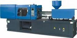 Plastic Injection Machine, Capacity: 25 Ton