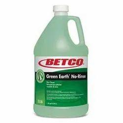 Liquid Floor Cleaner - No-Rinse